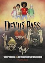 Tiffany Donovan vs. the Cookie Elves of Destruction (Devils Pass)