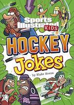 Sport Illustrated Kids Hockey Jokes! (Sports Illustrated Kids All Star Jokes)