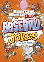 Sport Illustrated Kids Baseball Jokes! (Sports Illustrated Kids All Star Jokes)