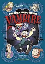The Boy Who Cried Vampire (Far Out Fables)