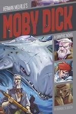 Moby Dick (Classic Fiction)