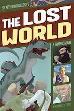 The Lost World (Classic Fiction)