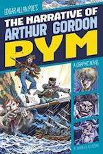 The Narrative of Arthur Gordon Pym (Classic Fiction)