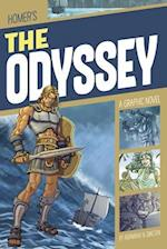 The Odyssey (Classic Fiction)