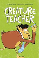 Creature Teacher (Creature Teacher)