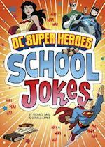 DC Super Heroes School Jokes (DC Super Heroes Joke Books)