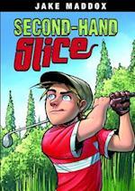 Secondhand Slice (Jake Maddox Sports Stories)