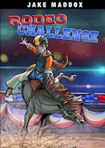 Rodeo Challenge (Jake Maddox Sports Stories)