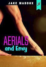 Aerials and Envy (Jake Maddox Jv Girls)