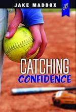 Catching Confidence (Jake Maddox Jv Girls)