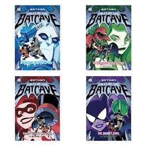 Batman Tales of the Batcave