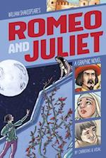 Romeo and Juliet (Classic Fiction)