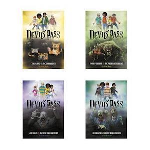 Devils' Pass