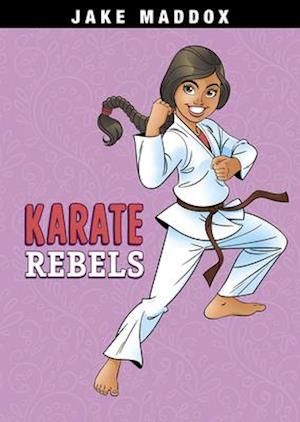 Karate Rebels