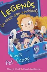 Kim's Pet Scoop