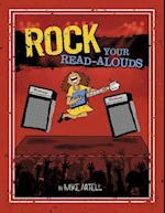 Rock Your Read-Alouds (Maupin House)