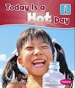 Today Is a Hot Day (What Is the Weather Today)