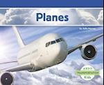 Planes (Transportation)