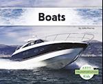 Boats (Transportation)