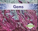 Gems (Geology Rocks!)