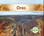 Ores (Geology Rocks!)