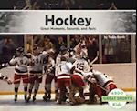 Hockey (Great Sports)