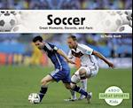 Soccer (Great Sports)