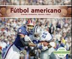 Futbol Americano (Grandes Deportes)