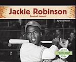Jackie Robinson (History Maker Bios Lerner)