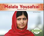 Malala Yousafzai (History Maker Bios Lerner)