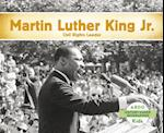 Martin Luther King, Jr. (History Maker Bios Lerner)