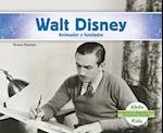 Walt Disney (Biografias Personas Que Han Hecho Historia)