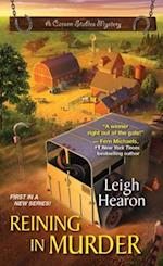 Reining in Murder af Leigh Hearon