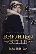 Brighton Belle (Mirabelle Bevan Mystery)