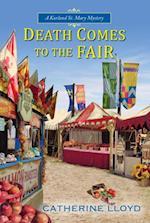 Death Comes to the Fair (A Kurland St Mary Mystery)