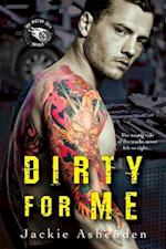 Dirty for Me (Motor City Royals, nr. 1)