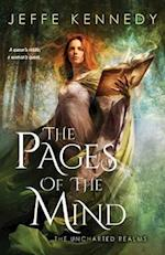 The Pages of the Mind (Uncharted Realms)