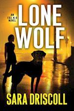 Lone Wolf (An F B I K 9 Novel)