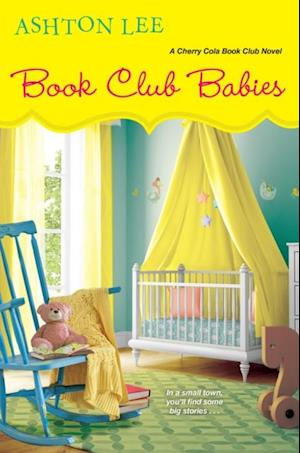 Book Club Babies af Ashton Lee