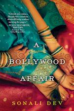A Bollywood Affair, A