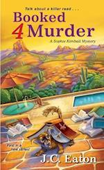 Booked 4 Murder af J.C. Eaton