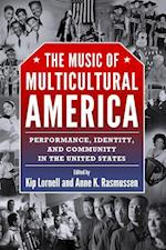 The Music of Multicultural America (American Made Music)