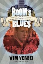 Boom's Blues (American Made Music)