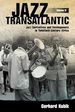 Jazz Transatlantic (American Made Music, nr. 2)