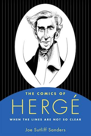 Comics of Herge