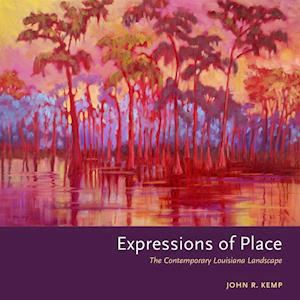Expressions of Place af John R. Kemp