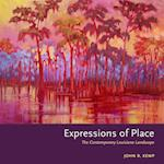 Expressions of Place af John R. Kemp