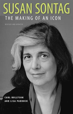 Susan Sontag af Carl Rollyson, Lisa Paddock
