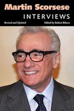 Martin Scorsese (Conversations with Filmmakers (Hardcover))