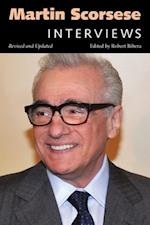 Martin Scorsese (Conversations With Filmmakers)